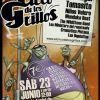 El Circo de los Grillos en Torrelodones