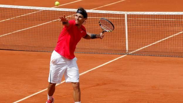 Rafa Nadal (Reuters)