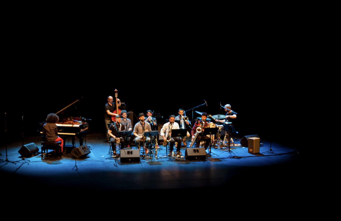 El jazz más español